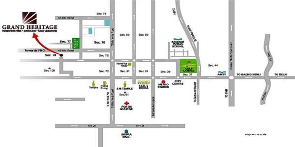 ajnara-grand-heritage-resale-location-map-big